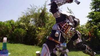 Power Rangers Super Megaforce TV Spot, 'Unlock the Power' - Thumbnail 7
