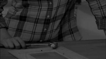 Arrow Fastener Tru Tac TV Spot - Thumbnail 1