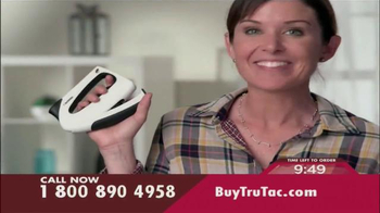 Arrow Fastener Tru Tac TV Spot - Thumbnail 10