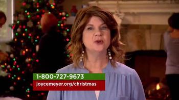 Joyce Meyer Hand of Hope Catalogue TV Spot, 'Christmas' - Thumbnail 6
