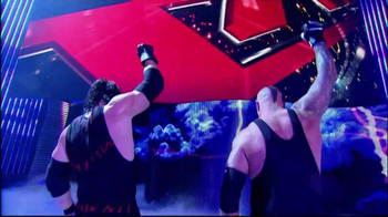 WWE Network TV Spot, 'Brothers of Destruction' - Thumbnail 10