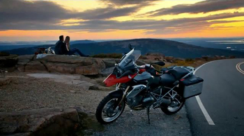 BMW Motocycle TV Spot, 'Rowboat' - Thumbnail 10