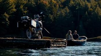 BMW Motocycle TV Spot, 'Rowboat' - Thumbnail 2