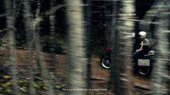 BMW Motocycle TV Spot, 'Rowboat' - Thumbnail 6
