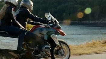 BMW Motocycle TV Spot, 'Rowboat' - Thumbnail 8