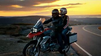 BMW Motocycle TV Spot, 'Rowboat' - Thumbnail 9