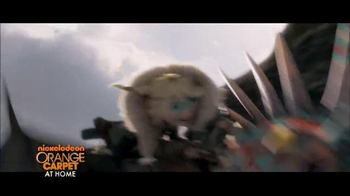 How to Train Your Dragon 2 Blu-ray and DVD TV Spot, 'Nickelodeon' - Thumbnail 6