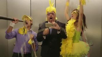 Sprint Family Share Pack TV Spot, 'Univision: Atrapados' [Spanish] - Thumbnail 9