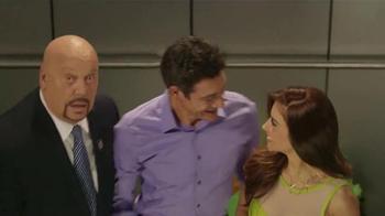 Sprint Family Share Pack TV Spot, 'Univision: Atrapados' [Spanish] - Thumbnail 1