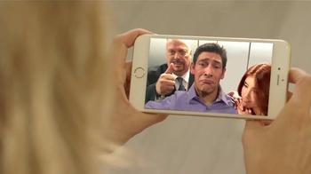Sprint Family Share Pack TV Spot, 'Univision: Atrapados' [Spanish] - Thumbnail 2
