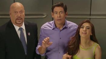 Sprint Family Share Pack TV Spot, 'Univision: Atrapados' [Spanish] - Thumbnail 3