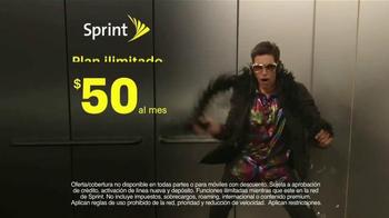 Sprint Family Share Pack TV Spot, 'Univision: Atrapados' [Spanish] - Thumbnail 7