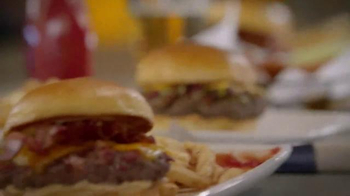 Applebee's Triple Bacon All-In Burger TV Spot, 'Revolutionary' - Thumbnail 1