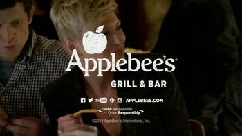 Applebee's Triple Bacon All-In Burger TV Spot, 'Revolutionary' - Thumbnail 10