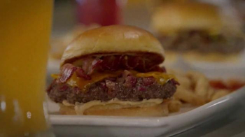 Applebee's Triple Bacon All-In Burger TV Spot, 'Revolutionary' - Thumbnail 2