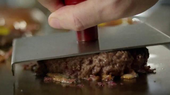 Applebee's Triple Bacon All-In Burger TV Spot, 'Revolutionary' - Thumbnail 5