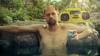 Trident Unwrapped TV Spot, 'Boombox'