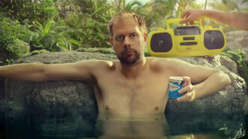 Trident Unwrapped TV Spot, 'Boombox' - Thumbnail 7
