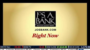 JoS. A. Bank TV Spot, 'Three Free Shirts' - Thumbnail 10