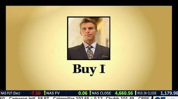 JoS. A. Bank TV Spot, 'Three Free Shirts' - Thumbnail 2