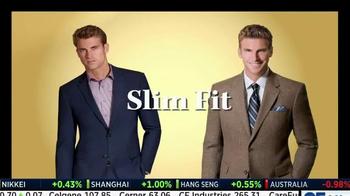 JoS. A. Bank TV Spot, 'Three Free Shirts' - Thumbnail 6