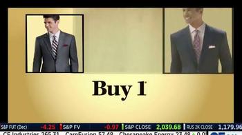 JoS. A. Bank TV Spot, 'Three Free Shirts' - Thumbnail 7