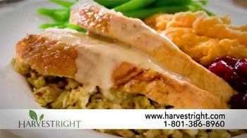 Harvest Right Freeze Dryer TV Spot, 'World's First Home Freeze Dryer' - Thumbnail 6