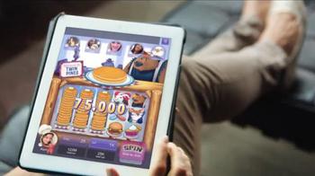 Big Fish Casino TV Spot, 'Living Large: Home' - Thumbnail 8