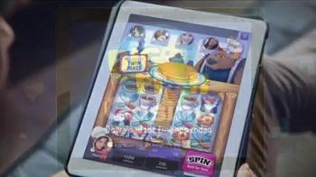 Big Fish Casino TV Spot, 'Living Large: Home' - Thumbnail 9