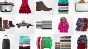 JCPenney Bring on the Jingle Sale TV Spot, 'For Everyone on Your List' - Thumbnail 10