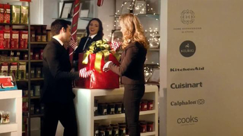 JCPenney Bring on the Jingle Sale TV Spot, 'For Everyone on Your List' - Thumbnail 2