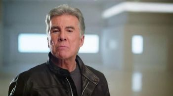 GreatCall TV Spot, 'The Gift' Featuring John Walsh