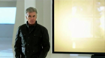 GreatCall TV Spot, 'The Gift' Featuring John Walsh - Thumbnail 6