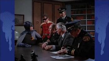 The Classic Batman Collection TV Spot, 'Greatest Superhero' Feat. Adam West - Thumbnail 1
