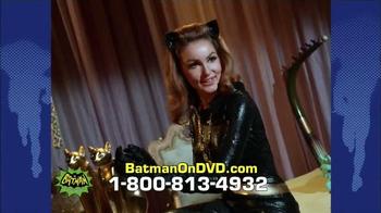 The Classic Batman Collection TV Spot, 'Greatest Superhero' Feat. Adam West - Thumbnail 3