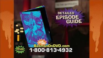 The Classic Batman Collection TV Spot, 'Greatest Superhero' Feat. Adam West - Thumbnail 4