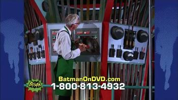 The Classic Batman Collection TV Spot, 'Greatest Superhero' Feat. Adam West - Thumbnail 7
