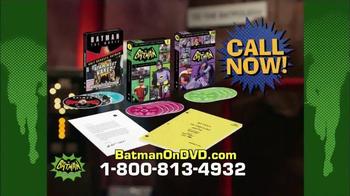The Classic Batman Collection TV Spot, 'Greatest Superhero' Feat. Adam West - Thumbnail 8