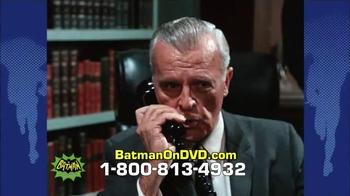 The Classic Batman Collection TV Spot, 'Greatest Superhero' Feat. Adam West - Thumbnail 9