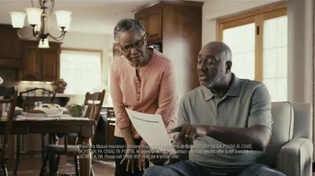 Physicians Mutual TV Spot, 'Retirement'