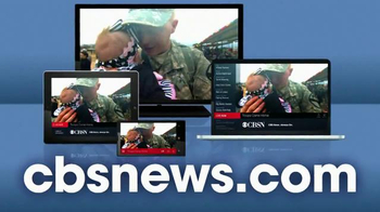 CBSN TV Spot, 'Watch It On Any Device' - Thumbnail 10