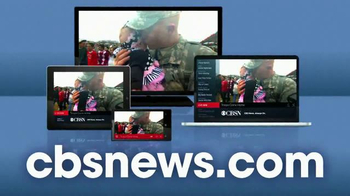 CBSN TV Spot, 'Watch It On Any Device' - Thumbnail 8
