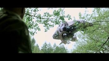 Halo: Nightfall TV Spot, 'Live Action Trailer' - 1 commercial airings