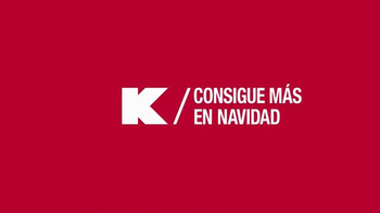Kmart TV Spot, 'Estas Navidades' [Spanish] - Thumbnail 10