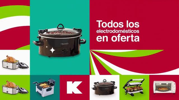 Kmart TV Spot, 'Estas Navidades' [Spanish] - Thumbnail 4
