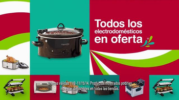 Kmart TV Spot, 'Estas Navidades' [Spanish] - Thumbnail 6