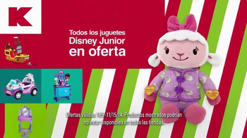 Kmart TV Spot, 'Estas Navidades' [Spanish] - Thumbnail 7