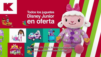 Kmart TV Spot, 'Estas Navidades' [Spanish] - Thumbnail 8