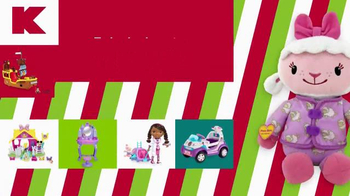 Kmart TV Spot, 'Estas Navidades' [Spanish] - Thumbnail 9