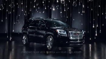 2015 GMC Acadia SLE-1 TV Spot, 'One Incredible Idea Leads to Another' - Thumbnail 3